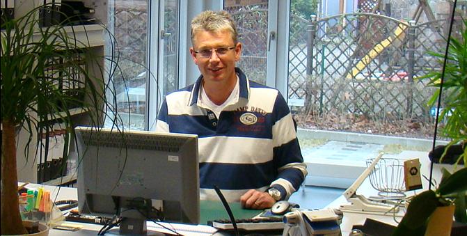 Herr Rüngeling